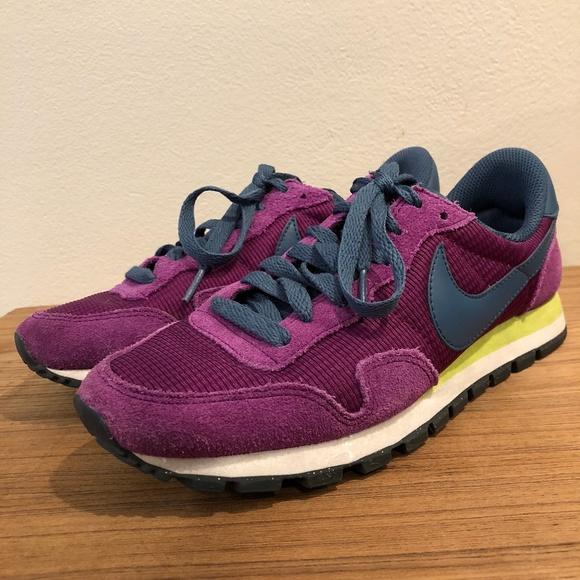 64c4d67ac4b3 Nike Air Pegasus  83 Women s Running Sneakers Sz 8.  M 5b6b32b7a31c333155faee58